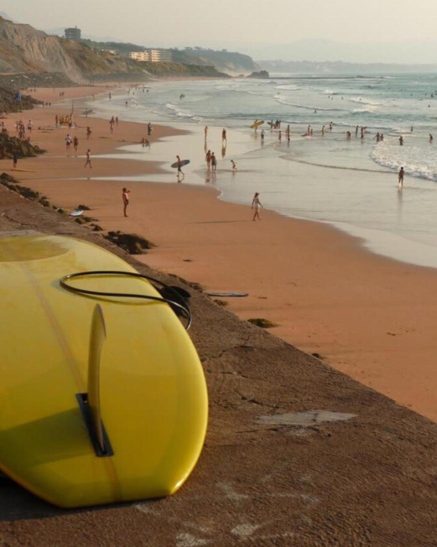 Biarritz 1